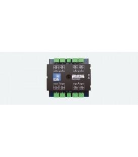 Extensión 4 salidas relé para SwitchPilot V2.0  ESU Ref: 51801
