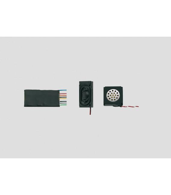 Decodificador de sonido SoundDecoder mSD.,  MARKLIN Ref: 60965
