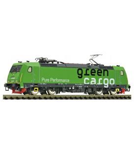 Locomotora eléctrica Re 1426, Green Cargo (SJ) Ref: 738807. FLEISCHMANN. N