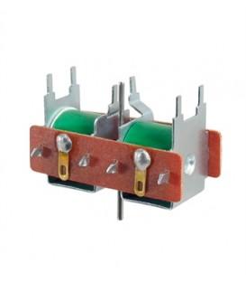 Motor PL-10W (Low Current) para accionamiento desvios PECO  H0 y N