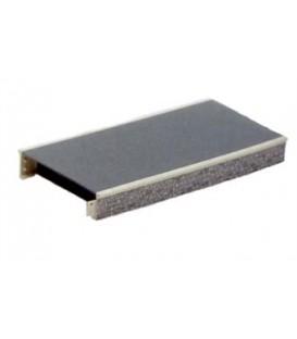 Plataforma recta  para andenes de Piedra H0 PECO ST-291