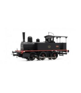 Locomotora vapor 030 L. Aguirre. Ref: E0043. ELECTROTREN. H0