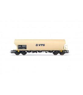 Vagón tolva VTG. Ref: E6539. ELECTROTREN. H0