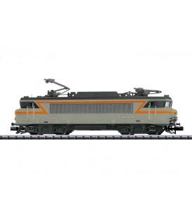 Locomotora eléctrica Clase BB22200 SNCF. Ref: 16005.MINITRIX. N