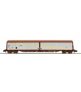 Vagon  Habiss Renfe 2462 ORE escala N