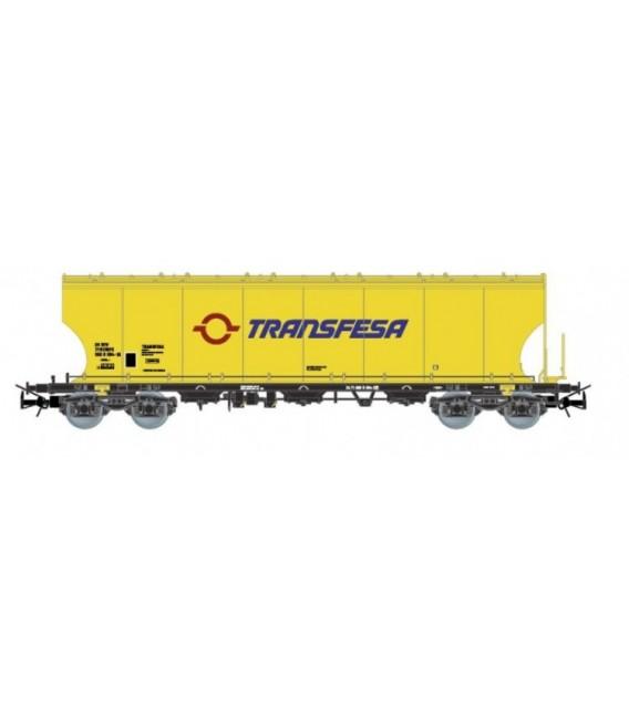 Vagón tolva TRANSFESA. Ref: E8020. ELECTROTREN. H0