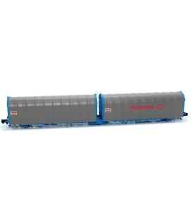 Plataforma articulada Lails TRANSFESA Ep. V Ref: N33063. MFTRAIN. N