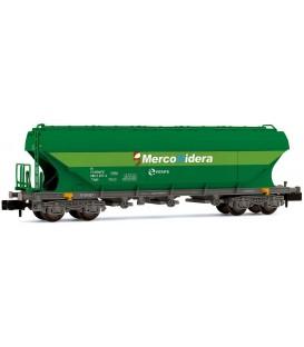 """Vagón tolva cereales""""MercoNidera"""" Ref: HN6467. ARNOLD. N"""