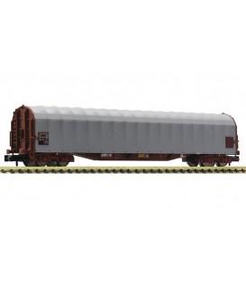 Sliding tarpaulin wagon Rils, SNCF  Ref: 837704 FLEISCHMANN. N