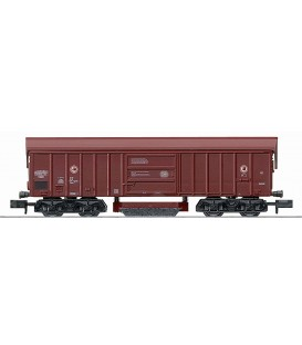 Vagón Limpiavias Ref: 15500. MINITRIX. N