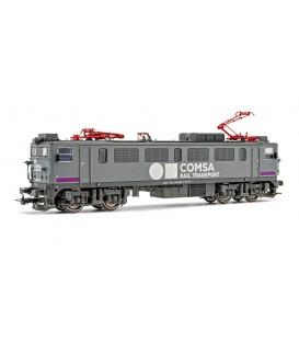 Locomotora eléctrica COMSA 269-045-1, Ref: E2642. ELECTROTREN. H0