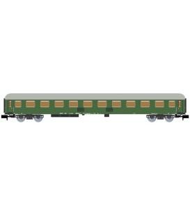 Coche Ejército Español, Tipo: Z-118000, decoración verde oliva, ép. V. Ref:HN4293. ARNOLD. N