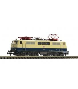 Locomotora eléctrica BR 111, DB AG, Ref: 734606. FLEISCHMANN. N