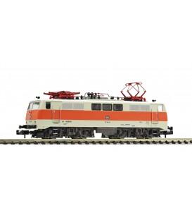 Locomotora eléctrica serie 111, DB  Ref: 734607. FLEISCHMANN. N