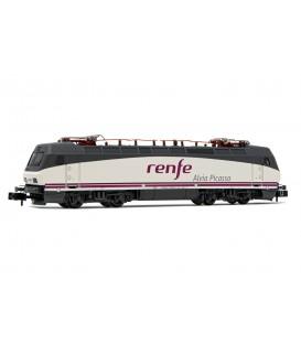 Locomotora eléctrica RENFE 252. Alvia Picaso Ref: HN2452. ARNOLD. N