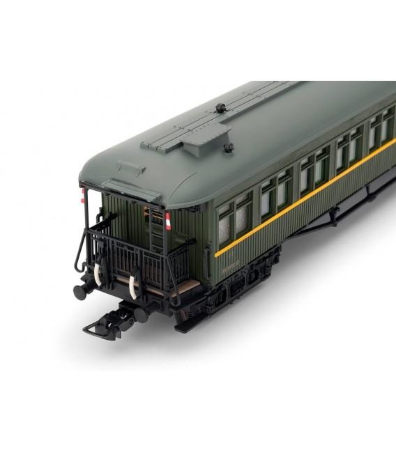 "Coche ""COSTAS"" de 2ª clase, RENFE. Ref: E5085. ELECTROTREN. H0"