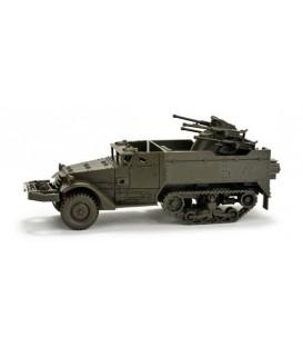 M16 Halbkette Flak. Ref: 743686. HERPA (MINITANKS). H0