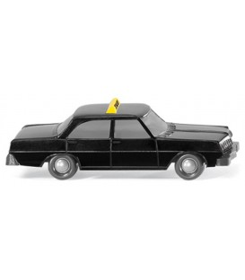 Taxi - Opel Admiral. Ref: 093602. WIKING. N