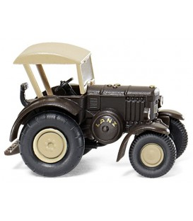 Tractor Lanz Bulldog. Ref: 095139. WIKING. N