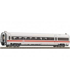 Vagón intermedio ICE-T de 1.ª/2.ª clase BR 411.8 de la DB AG. Ref: 446101. FLEISCHMANN. H0