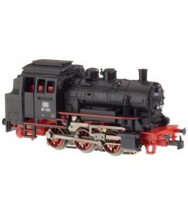 Locomotora con ténder de la DB. Ref: 30000. MÄRKLIN. H0