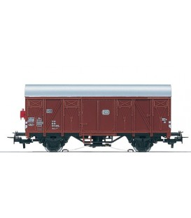 Vagón de mercancías Gs-uv 213. Ref: 4411. MÄRKLIN. H0
