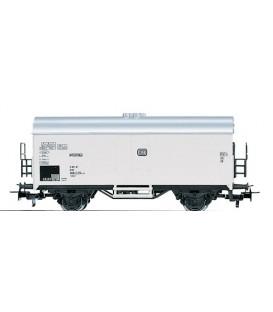 Vagón frigorífico Ichqs-u 377 de la DB. Ref: 4415. MÄRKLIN. H0