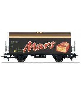 Vagón frigorífico -MARS-. Ref: 44188. MÄRKLIN. H0