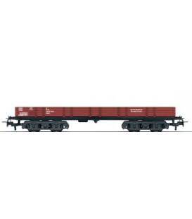 Vagón de bordes bajos RImms de la DB. Ref: 4473. MÄRKLIN. H0