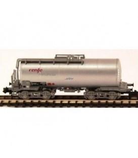 Vagón cisterna RENFE OPERADORA. Ref: L265998. LILIPUT. N
