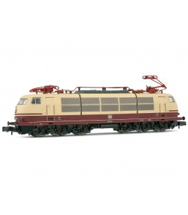 Locomotora eléctrica BR 103 de la DB. Ref: HN2131. ARNOLD. N
