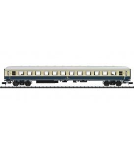 "Coche de pasajeros ""IC Histórico"" DB AG. Ref: 15379. MINITRIX. N"