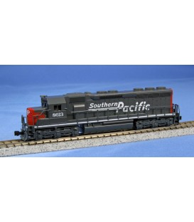 "EMD SD45 Southern Pacific ""Speed Lettering"". Ref: 176-3132. KATO. N"