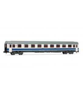 Coche tipo 10000 de RENFE, 1a clase A10x, matricula 10.001, RENFE. Ref: HN4096. ARNOLD. N