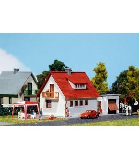 Casa con garaje. Ref: 232510. FALLER. N