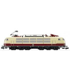 Locomotora eléctrica BR 103.1 (DB). Ref: 16341.MINITRIX. N