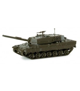 Leopard 2-BW. Ref: 740494. HERPA (MINITANKS). H0