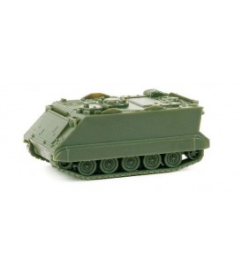 Armoured personnel carrier M 113 BWRef: 742436. HERPA (MINITANKS). Escala:  N
