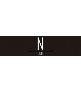 Escala N (1:60)