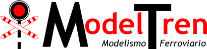 ModelTren · Modelismo Ferroviario